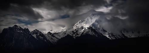 Meili Snow Mountain - Shangri-La