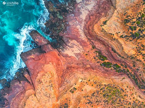Red Bluff National Park - Kalbarri - Western Austr