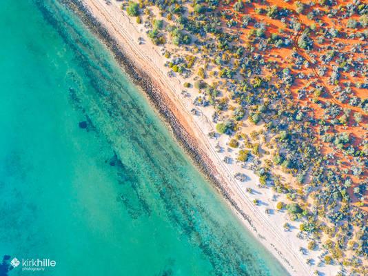 Denham  - Western Australia