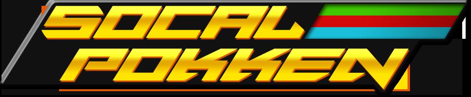 SoCal Pokken logo