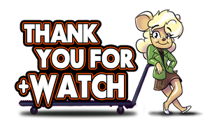 DevArt Thank-You-For-WATCH 2017 FINAL-07 by FilmmakerJ