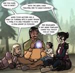 Dragon Age: Best Parents Ever