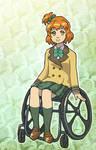 Fresh Pretty Cure: Buki
