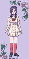 Fresh Pretty Cure: Setsuna