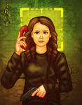 Person of Interest: Our Lady Of The Machine