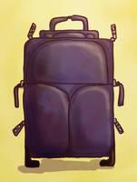 Bug Bag by sqbr