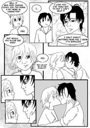 Skip Beat: The Method Page 3