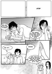 Skip Beat: The Method Page 4