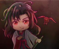 The Yiling Patriarch