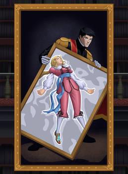 C/HI: Fine Art Repainted aboard the Ghost Ship