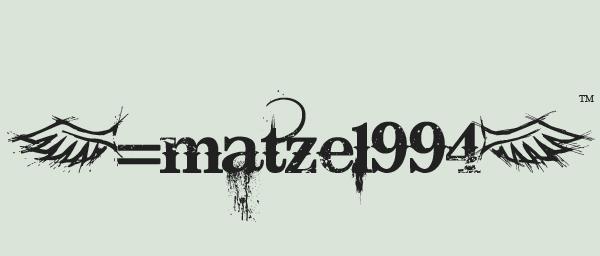 matze1994's Profile Picture