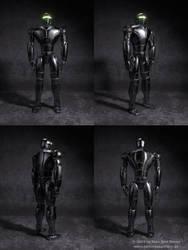 New Robot Design - Turntable