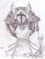 BurningWings by midgardserpent