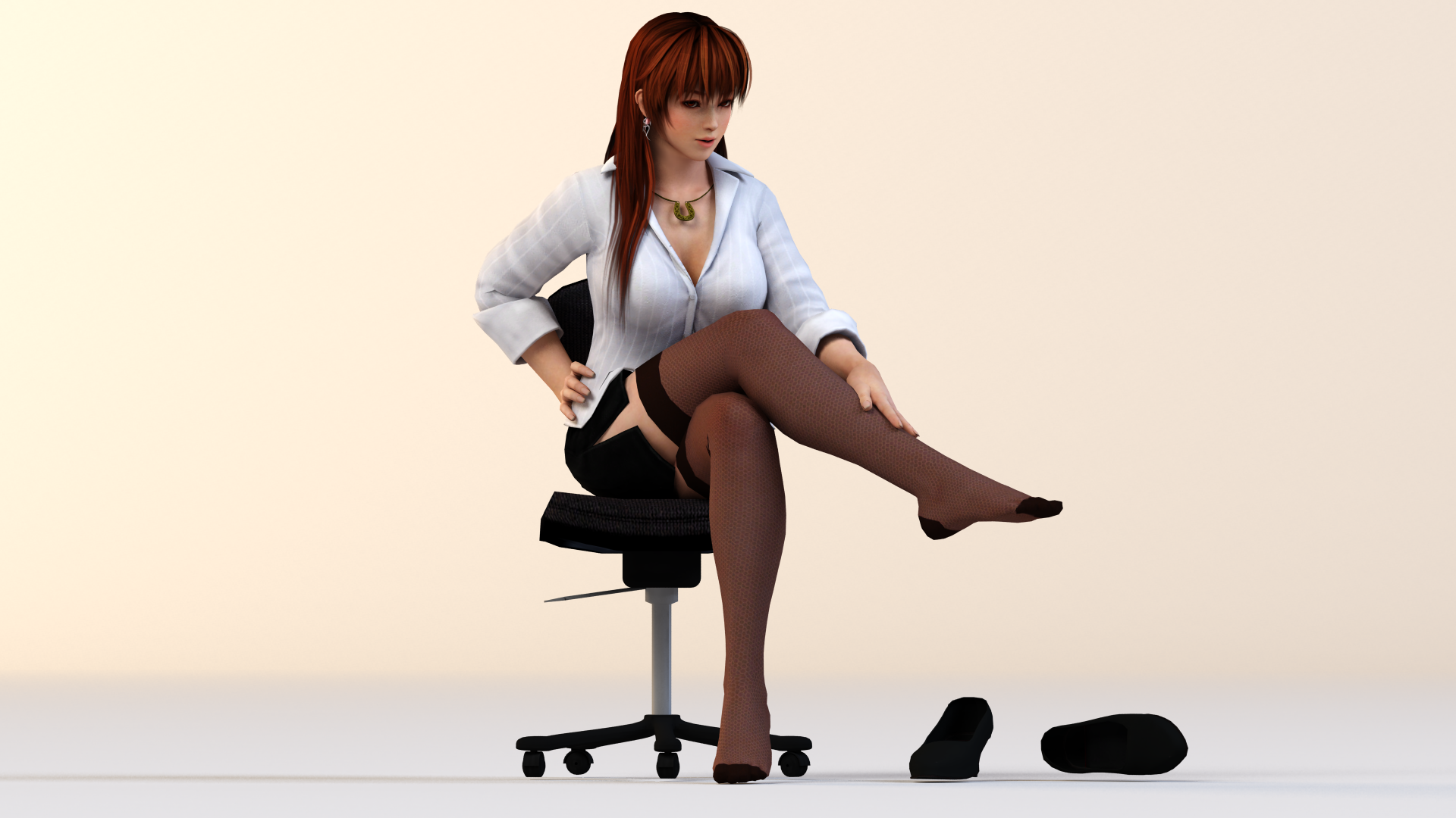 Kasumi 3d sexual movies