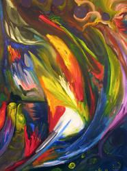 Painter's Pooka