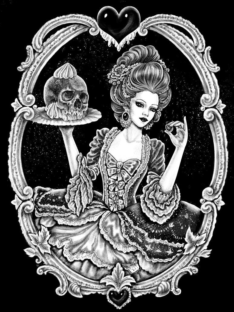 Sweet Death by Esquirol