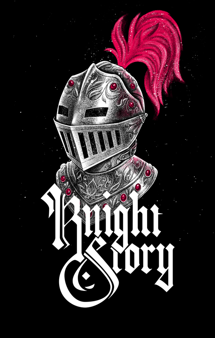 Knight story by Esquirol