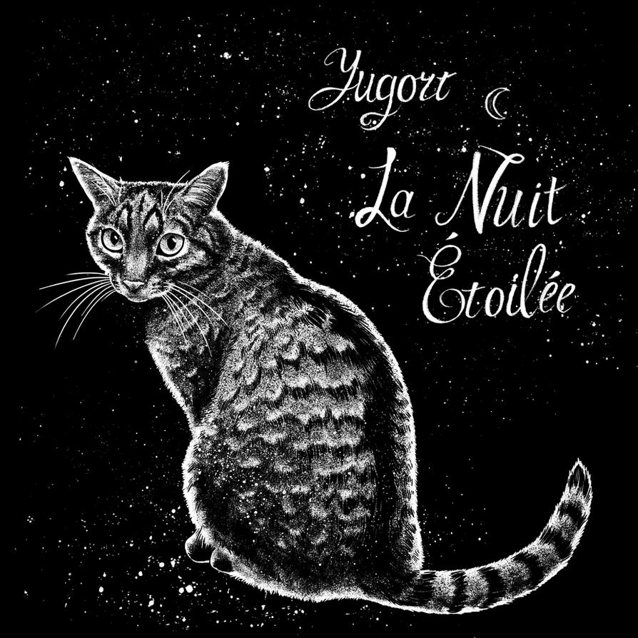 Yugort - La Nuit Etoilee by Esquirol