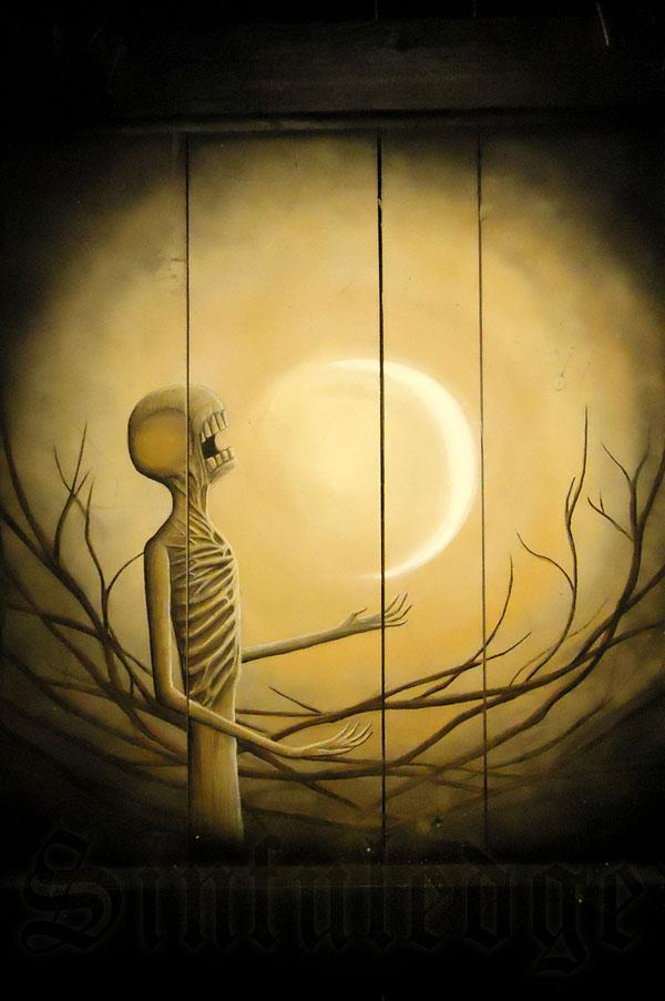 Serene by Sinfuledge
