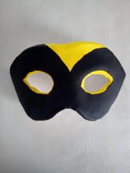 Queen Bee mask