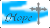 iHope by 2Timothy3-16