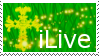 iLive by 2Timothy3-16