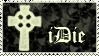 iDie by 2Timothy3-16