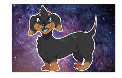 constellations {closed} by Bearless-x