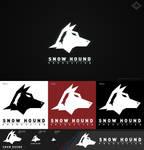 Snow Hound Logo