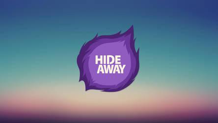 Hideaway Design Logo
