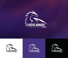 Hideaway Design Logo - V2 by Akiro64
