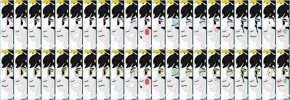 Seth Face Pack