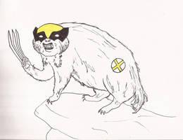 Wolverine Wolverine