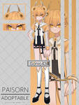 PAISORN 5 auction [CLOSED]