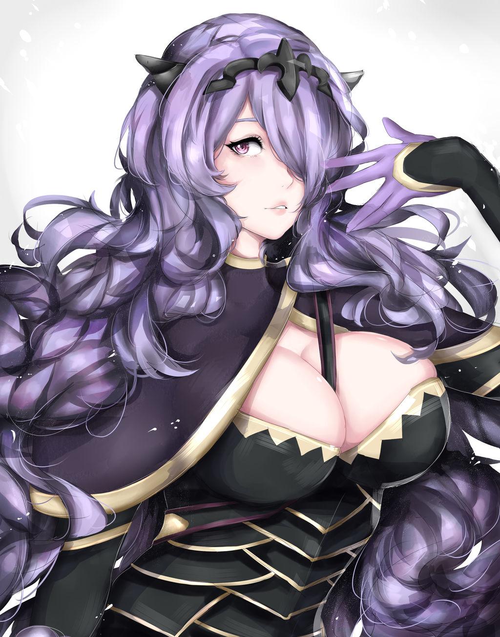 Camilla by ixJackiexx