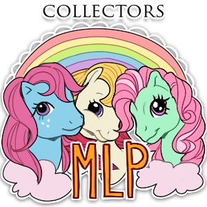My little pony toy collectors! by PinLe