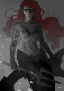 Merfolk Ariel