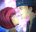 Lazy Town Love