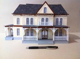 Dean's house - 025