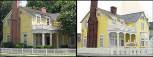 Lane's house 18