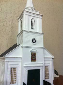 Stars Hollow Church - 06