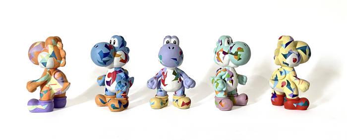 Art Toy - Yoshi