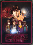 WEEK 3 Stranger things