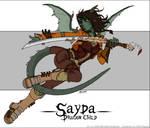 Sayda