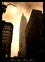 New York, New York by EclipseOfTheMoon