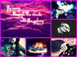 Favorite SciFi Pics Collage