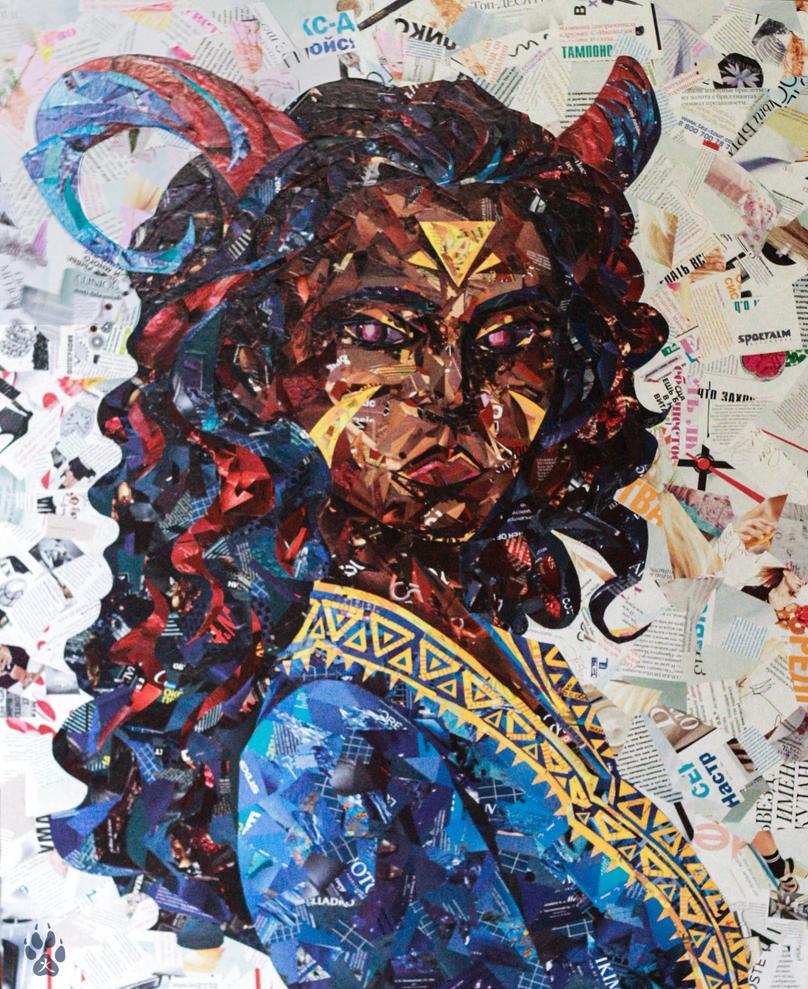''Demon'' by KauruKaya