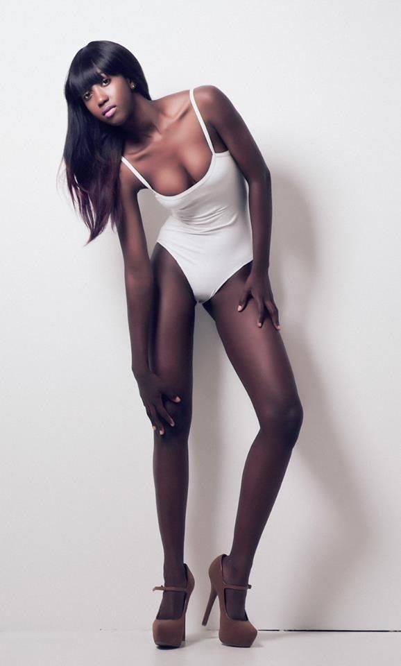Legs For Days by NyasiaEsylvester