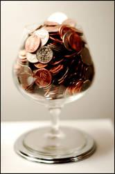 Savings - By gerkshinobi by photohunt