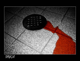 Drain - By lovelylouise by photohunt